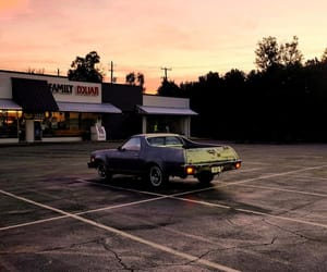 aesthetic, car, and colors image