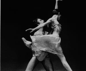 ballet and photography image