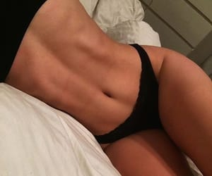 body, motivation, and workout image