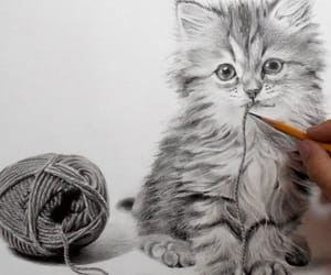3d, drawing, and art image