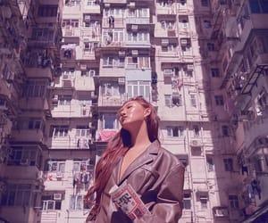 kpop, hyejin, and mamamoo image