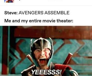 steve rogers and avengers:endgame image