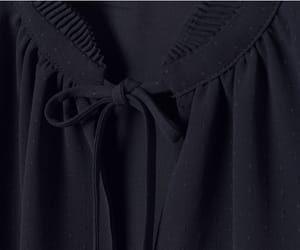 H&M, pleats, and tie image