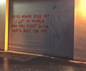quotes, aesthetic, and graffiti image