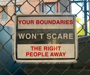 quotes, thoughts, and boundaries image