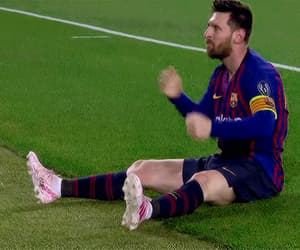 Best, foot, and fc barcelona image