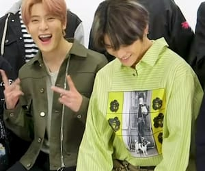 icon, lq, and jaehyun image