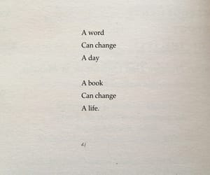 quotes, words, and books image