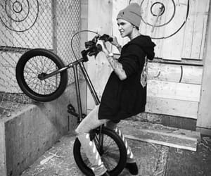 bmx, famous, and ruby rose image