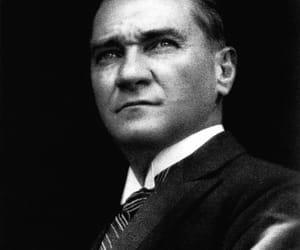 mka, atatürk, and mustafa kemal image