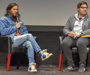 30 seconds to mars, tribeca film festival, and interview image