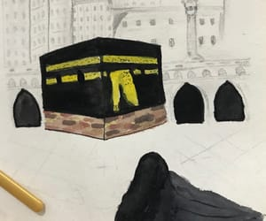 makkah and kaba image