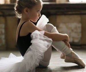 ballet, dancer, and student image