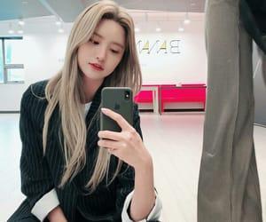 exid, kpop, and jeonghwa image