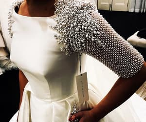 details, fashion, and dress image