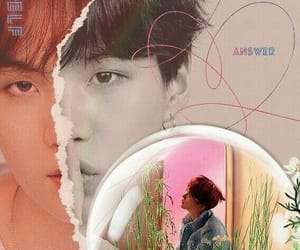 wallpaper, kpop, and bts image
