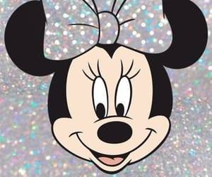 disney, padroes, and minny image