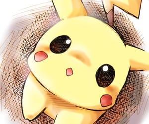 amarillo, anime, and dibujo image