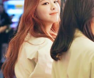 JYP, lia, and twice image