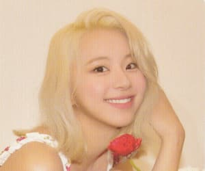 twice, fancy you, and son chaeyoung image