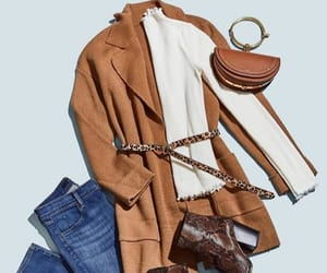 casual, jacket, and dailylook image