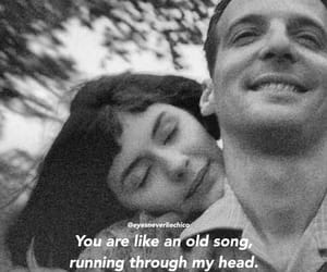 movie, amelie, and couple image