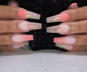 claws, fancy, and girls image