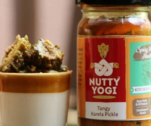 pickles & chutney, home made chutneys, and drumstick pickle online image