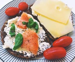basil, bio, and bread image