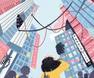 adventure, art, and new york image