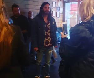 30 seconds to mars, tribeca film festival, and jared leto image