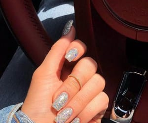 article, girly, and nail art image
