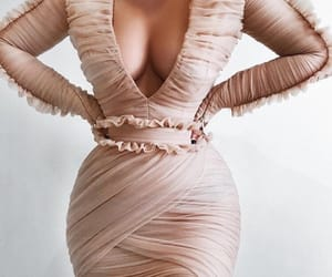 fashion and Nude image