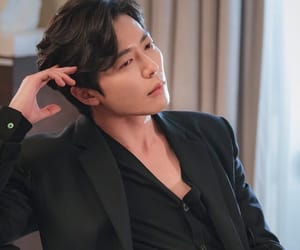 kdrama, kim jae wook, and her private life image