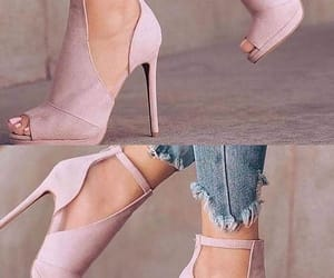 girl, inspiration, and pink image