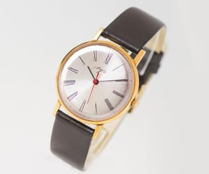 etsy, dress watch men, and wristwatch men image