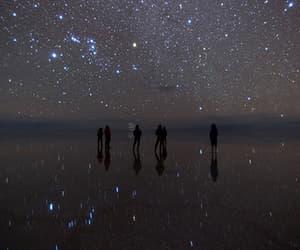 alternative, stars, and universe image