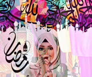 Ramadan, رمضان كريم, and ramadan karim image