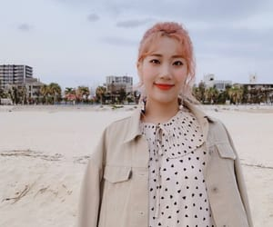 kpop, jiyoon, and bolbbalgan4 image