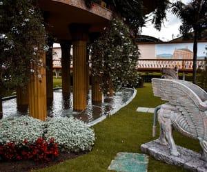 colombia, park, and parque jaime duque image