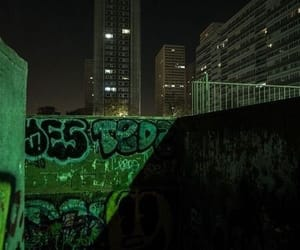 aesthetic, mood, and graffiti image