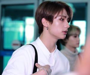 kpop, hwang hyunjin, and 현진 image