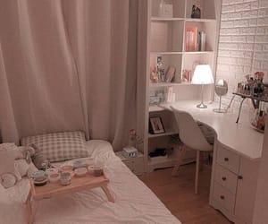 room, bedroom, and korean image