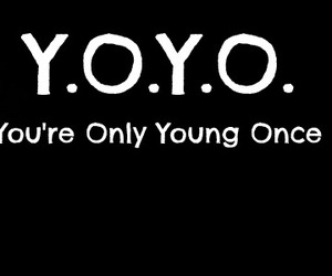 text, young, and ♥ image