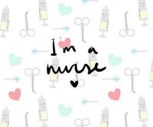 nurse, wallpaper, and enfermeria image