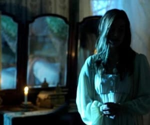 candle, costume, and dark image