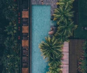 above, adventure, and bali image
