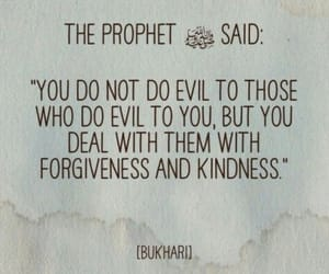 deal, forgive, and kind image