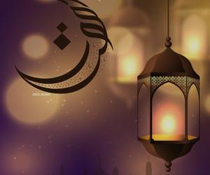 black, image, and Ramadan image