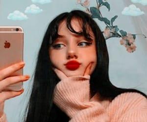 aesthetic, ulzzang, and ulzzang girls image